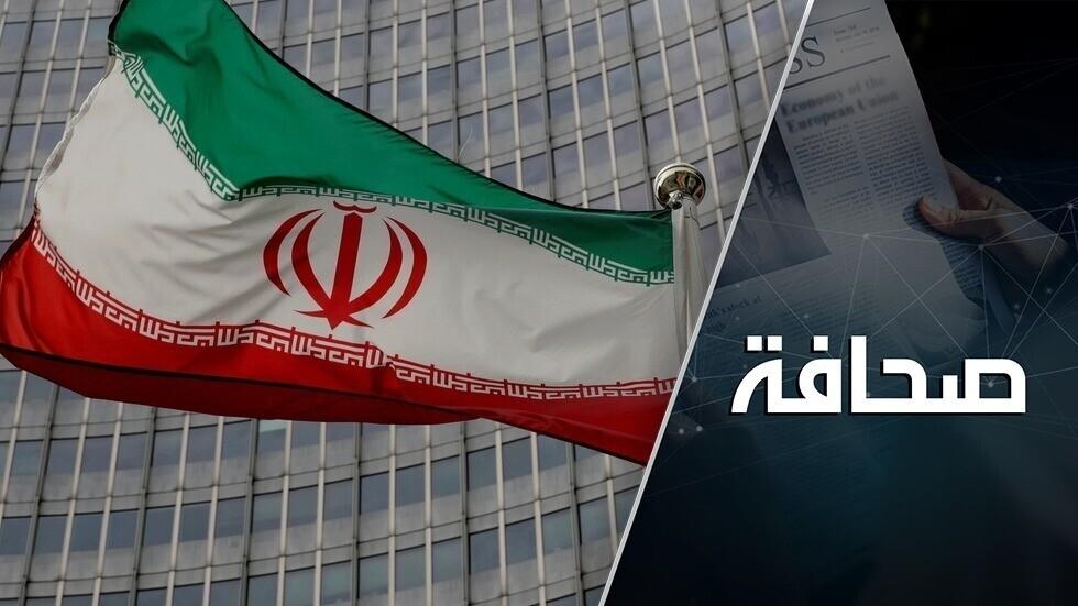 يهددون طهران بقرار دولي، وإصبع إسرائيل على الزناد