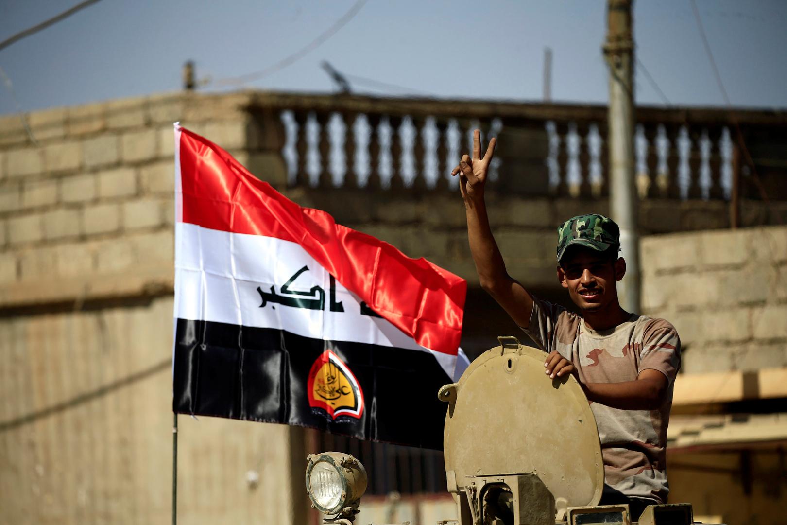 الحشد الشعبي العراقي يطلق عملية كبيرة جديدة ضد