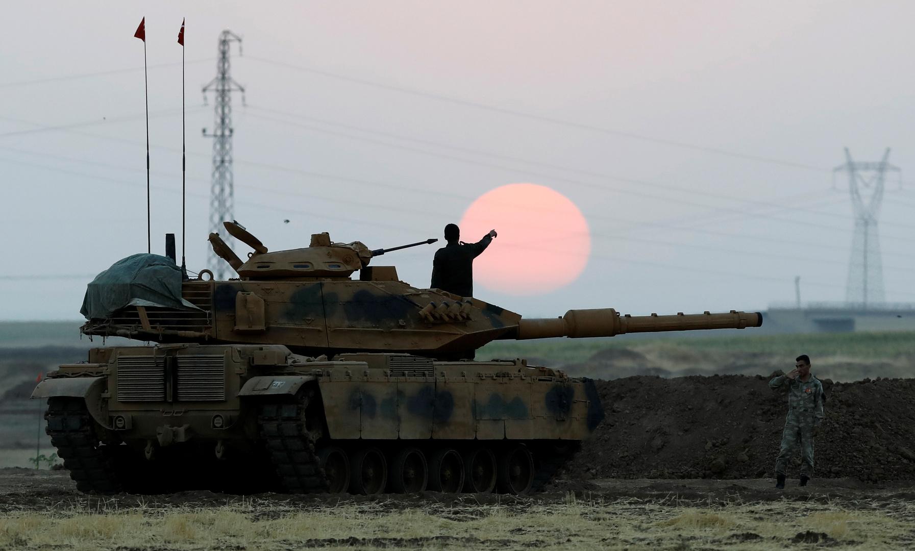 تركيا تعلن تحييد 6 مسلحين أكراد في العراق