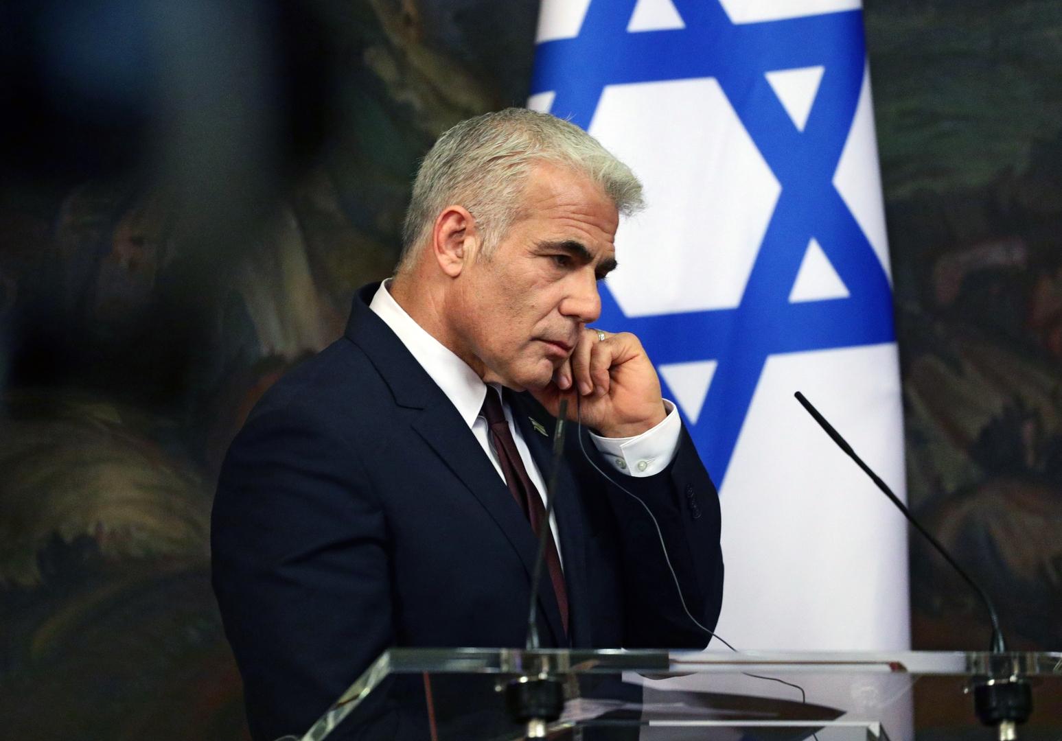 إسرائيل: إيران على وشك امتلاك ترسانة نووية ودول إقليمية أخرى قلقة من ذلك