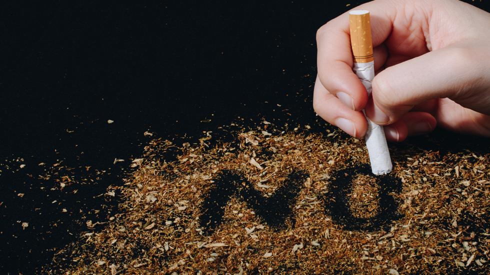 علماء الوراثة اقتربوا للتو من مصادر سرطان الرئة لدى غير المدخنين