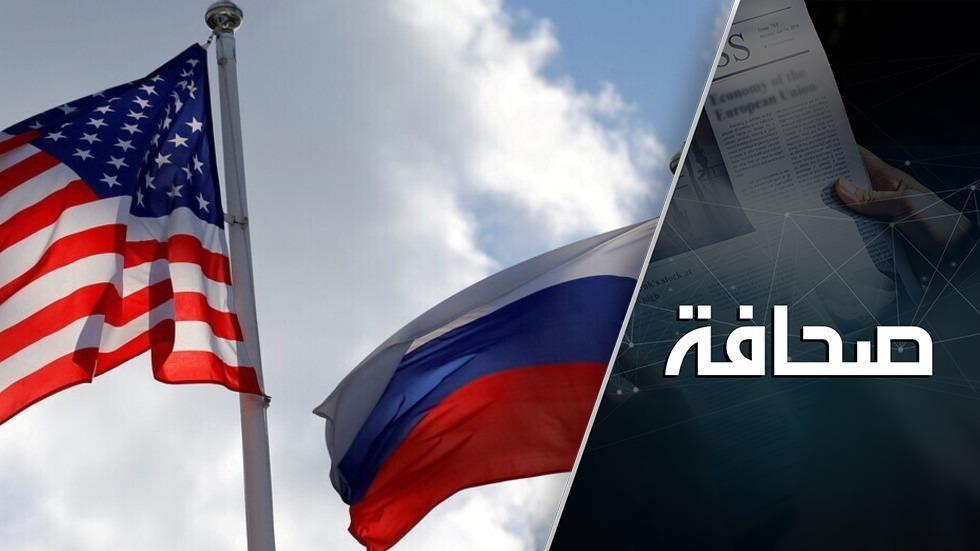 إمدادات النفط الروسية إلى الولايات المتحدة قد تتضاعف قريبا
