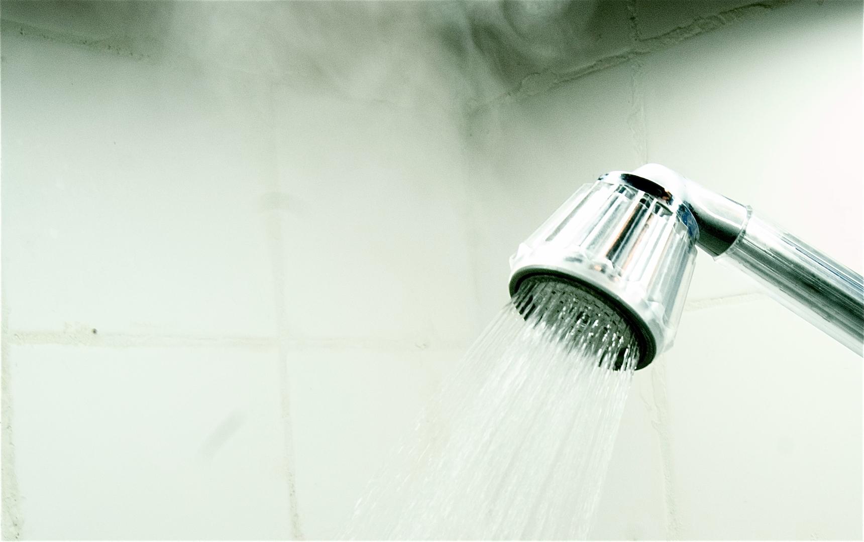 كيفية استحمامك قد تتسبب في ضرر بصحة الدماغ والقلب