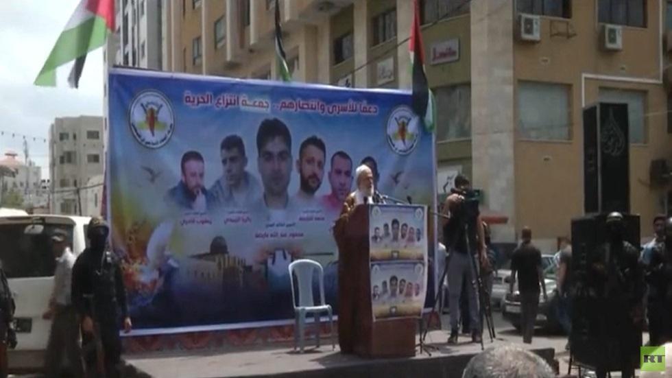 تحذيرات الفصائل الفلسطينية بغزة لـ تل أبيب