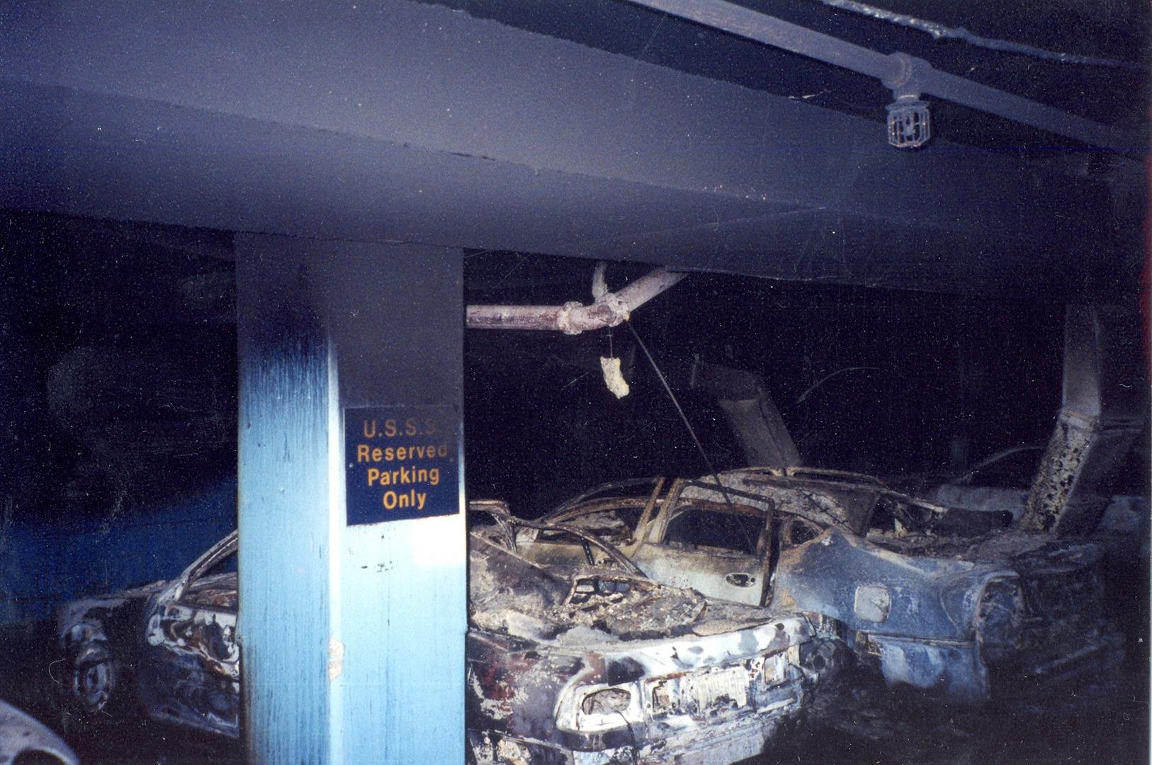 لم يرها أحد بعد.. الخدمة السرية الأمريكية تنشر صورا توثق هجمات 11 سبتمبر