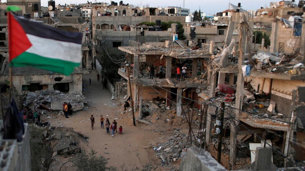 السلطة الفلسطينية تتراجع عن اتفاق المنحة القطرية لغزة