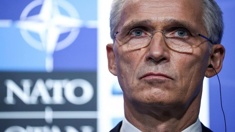 الناتو يفسر سبب سقوط أفغانستان في يدي