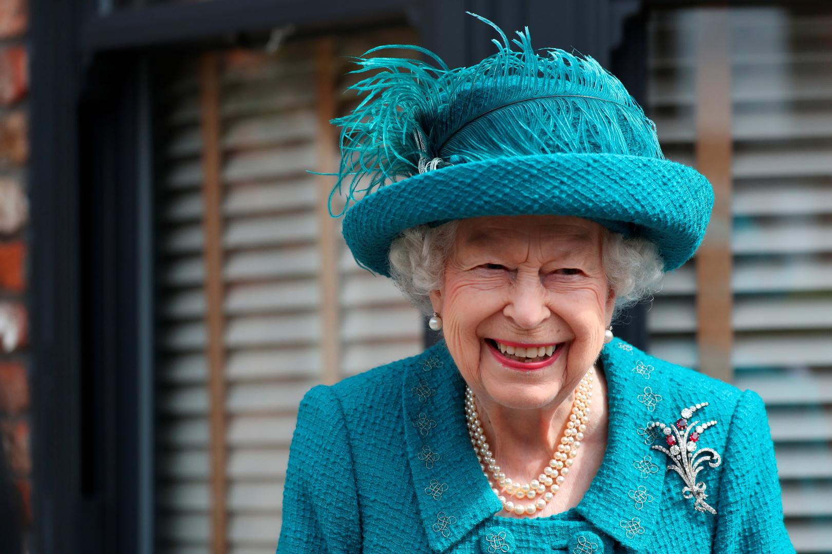 في ذكرى هجمات 11 سبتمبر.. الملكة اليزابيث توجه رسالة إلى بايدن