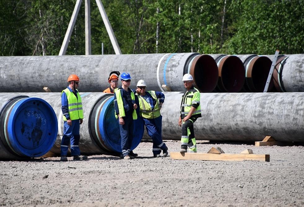 واشنطن: سنرد إذا أوقفت روسيا ترانزيت الغاز عبر أوكرانيا