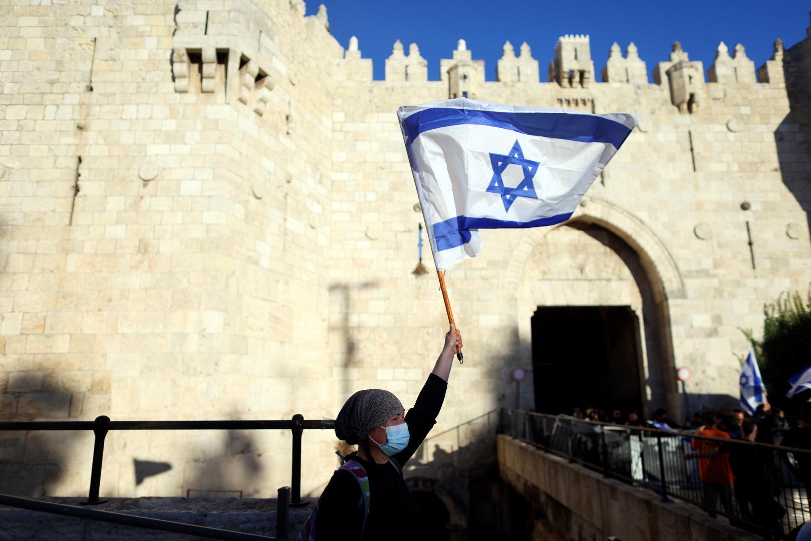وزير الأمن الداخلي الإسرائيلي يغرد عن الأسيرين الفلسطينيين الفارين