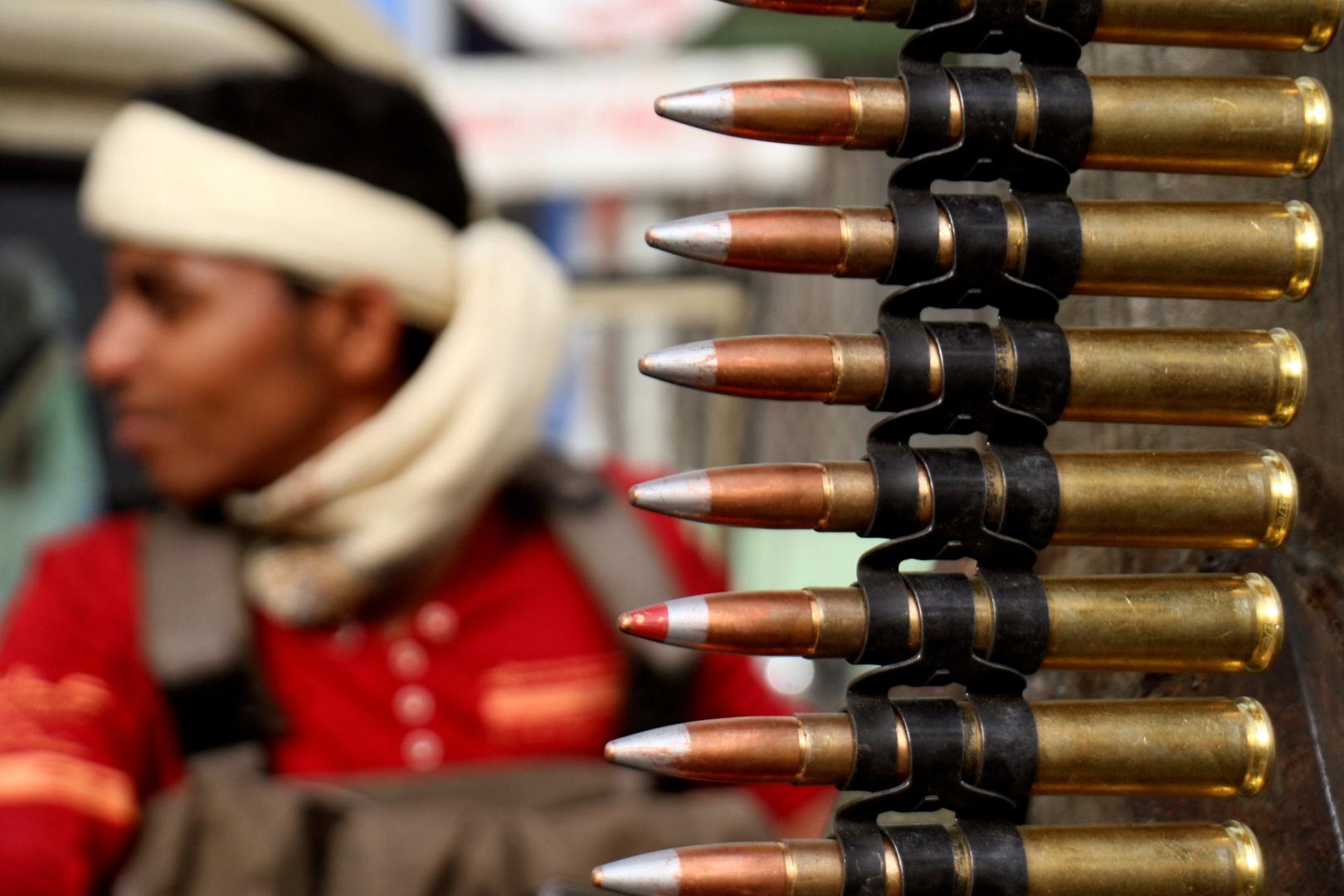 الحوثيون يعلنون عن تنفيذهم عملية واسعة في مأرب