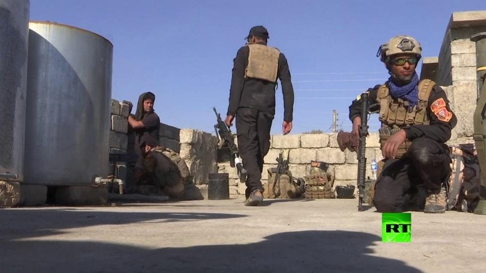 العراق.. مقتل 4 أشخاص بينهم عنصران من قوات الأمن بهجوم لـ