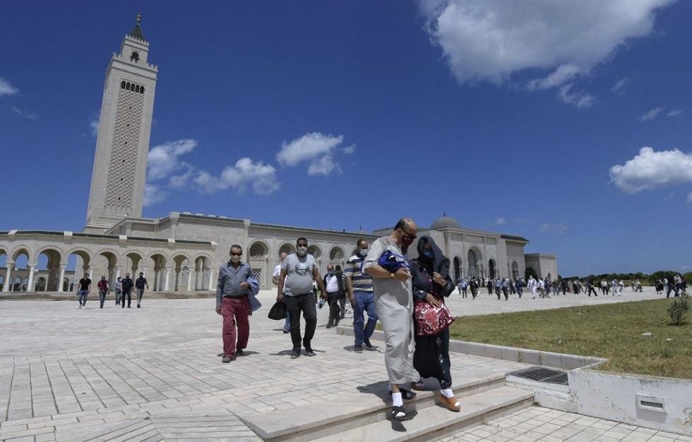 مسجد في تونس