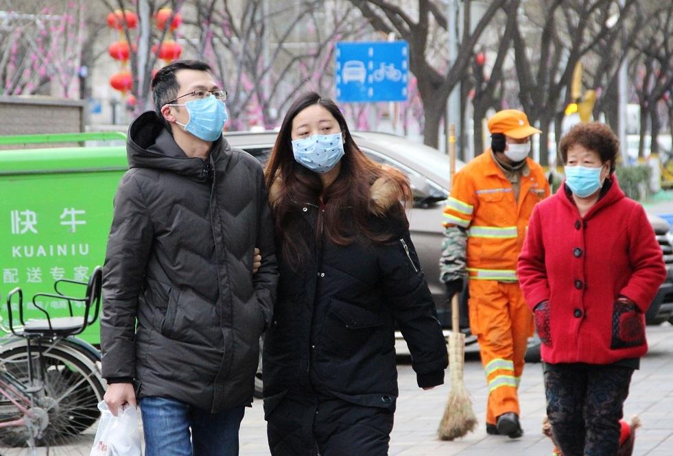 اكتشاف بؤرة جديدة لعدوى كورونا في الصين