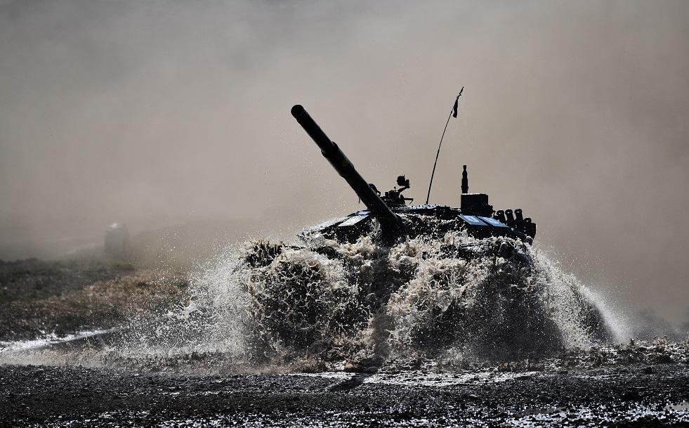 الجيش الروسي: سنستلم أكثر من 240 دبابة حديثة