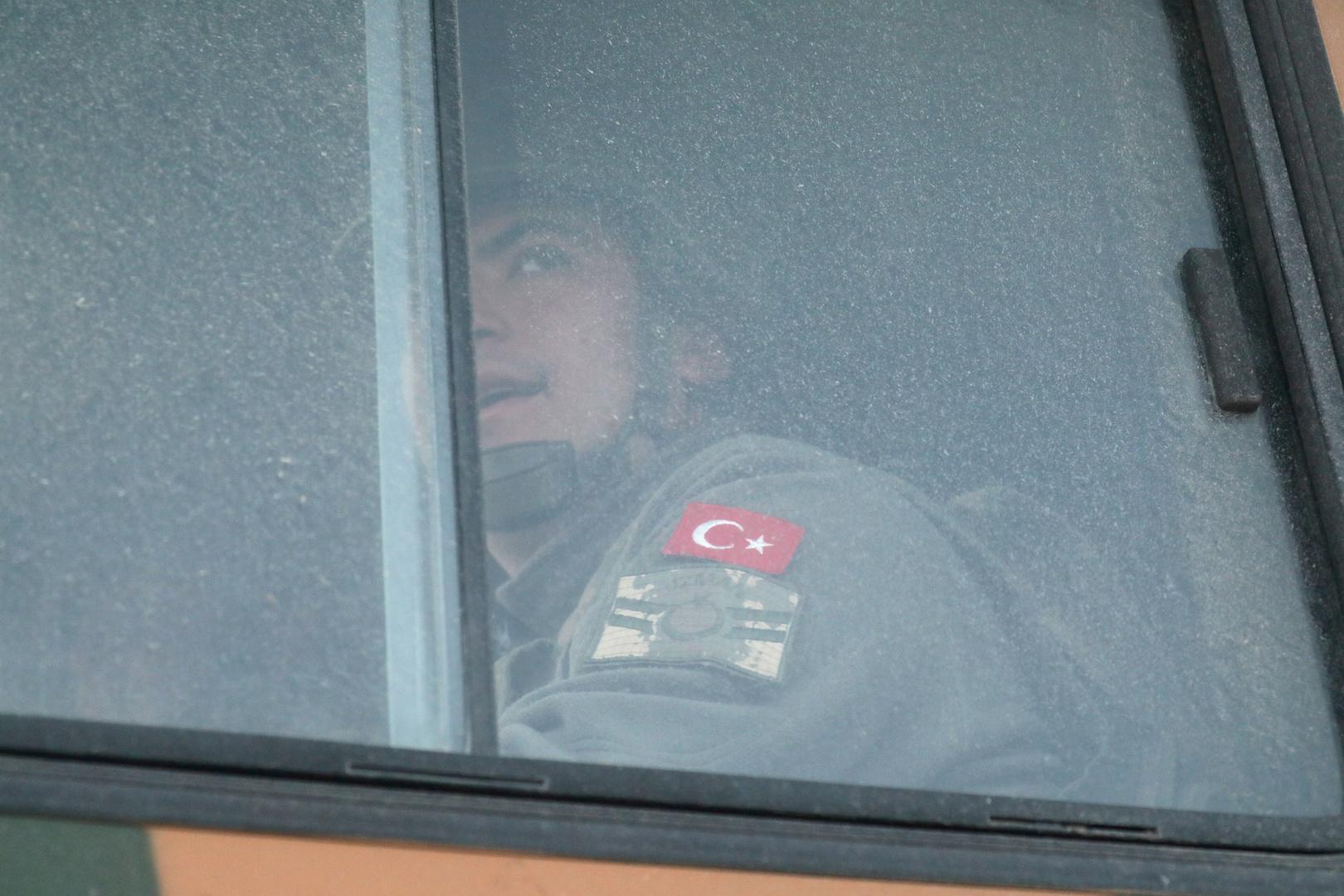 أنقرة تعلن عن مقتل جندي تركي وإصابة آخر في شمال العراق