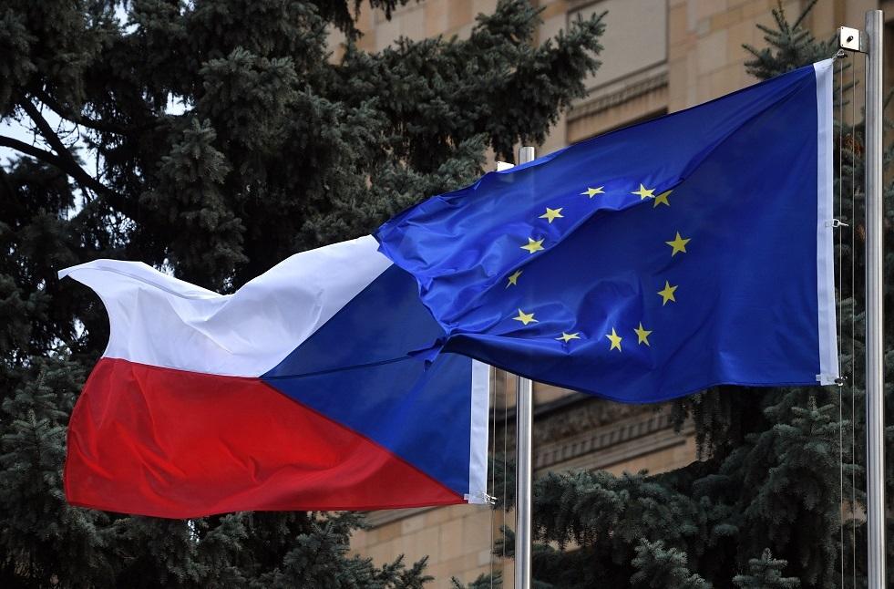 الشرطة التشيكية تؤكد اعتقال مواطن روسي بطلب من أوكرانيا