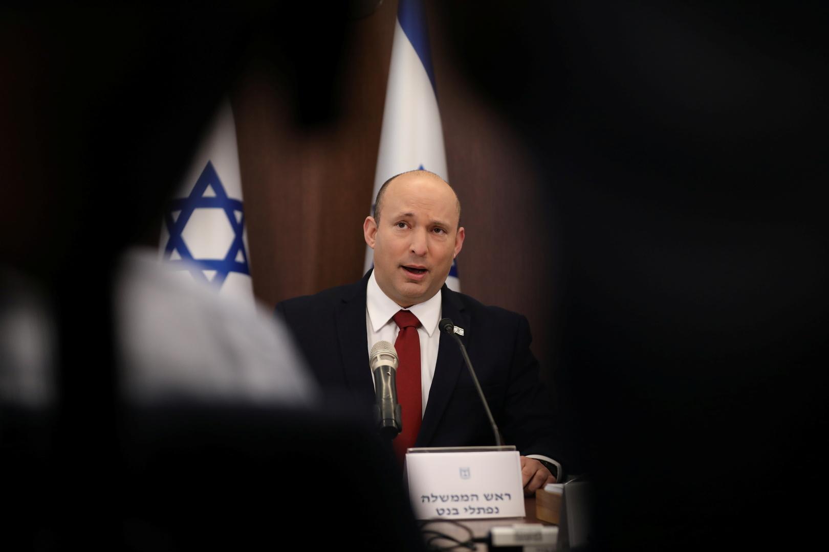 إسرائيل تعلن تشكيل لجنة خاصة للتحقيق في ملابسات هروب المعتقلين الفلسطينيين