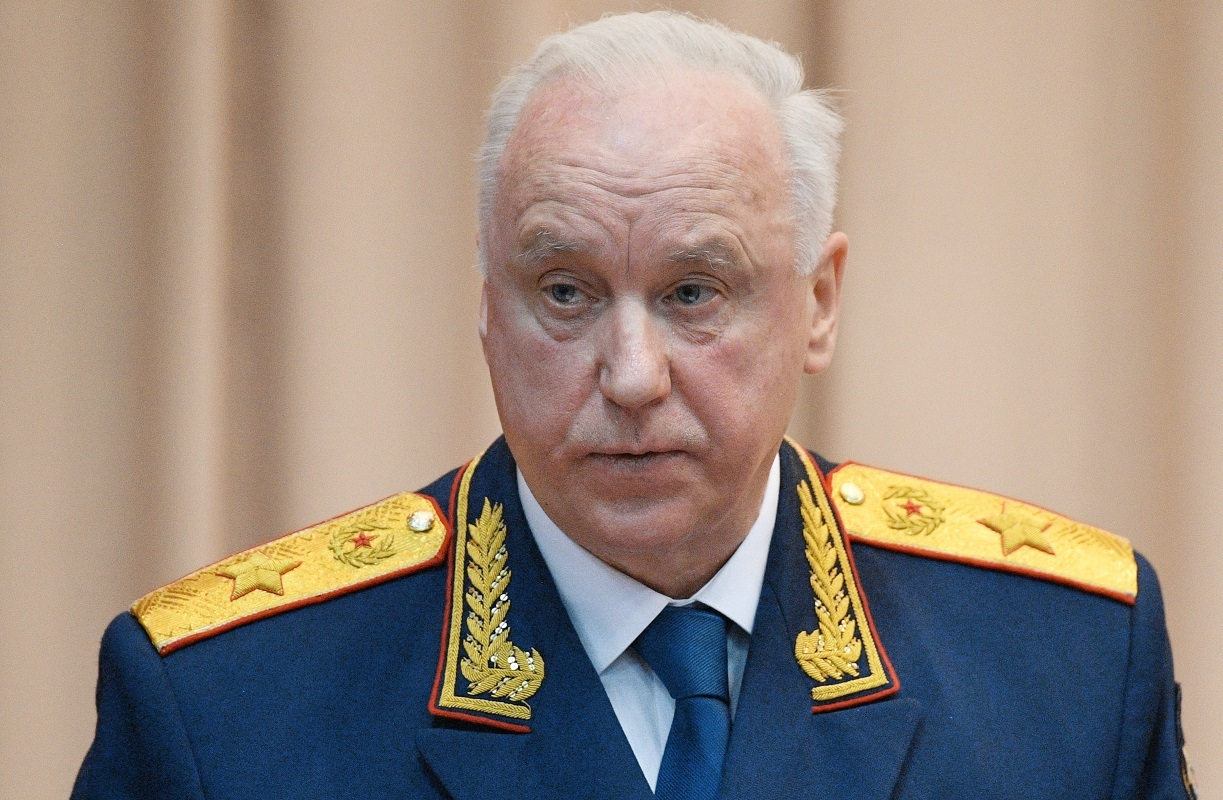 رئيس لجنة التحقيقات الروسية يوجه بالتحقق في شرعية توقيف مواطن روسي في براغ
