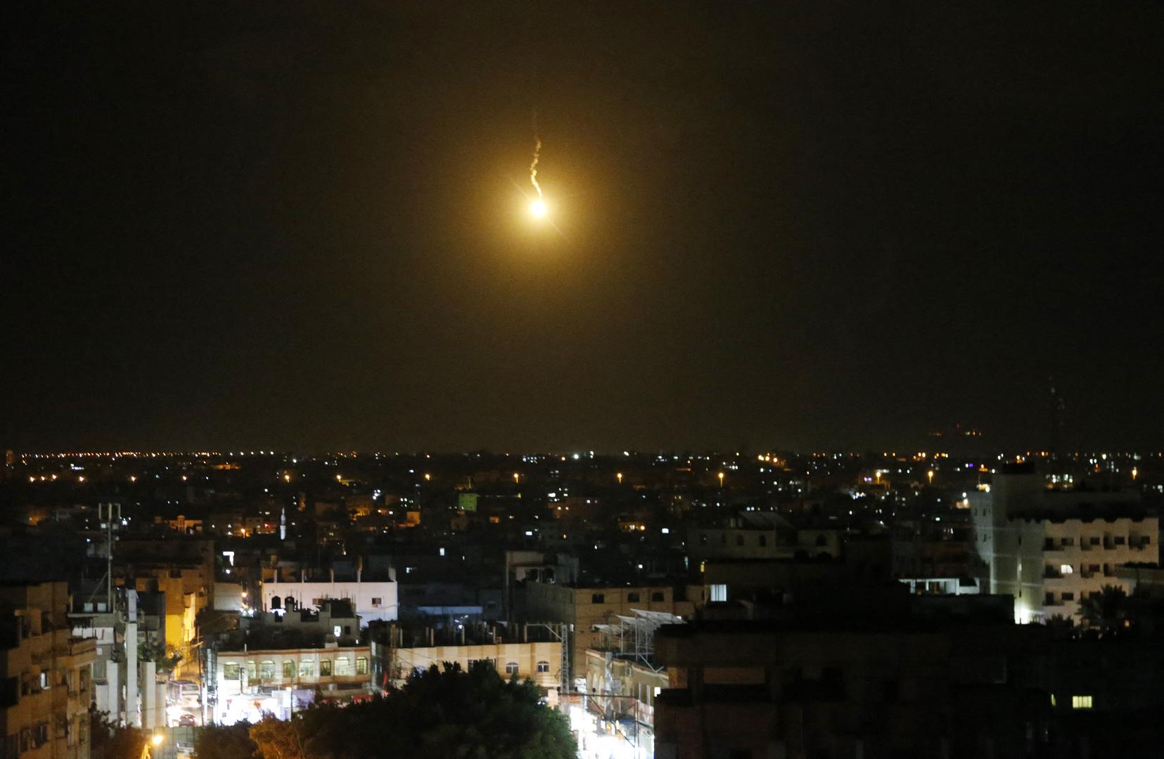 وسائل إعلام إسرائيلية: الجيش يحبط عملية اجتياز شخص للحدود من لبنان باتجاه إسرائيل