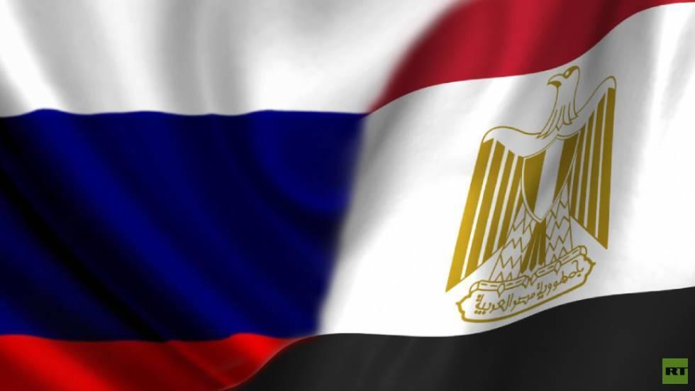 روسيا تمطر شباك مصر في كأس العالم لكرة الصالات
