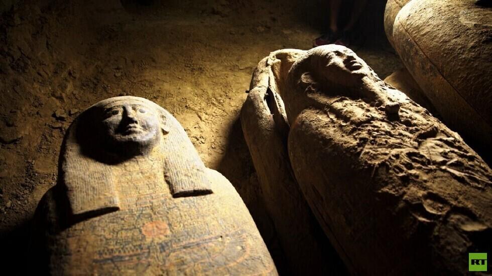 مصر.. إعلان مرتقب عن كشف أثري جديد من عهد بناة الأهرامات في الفيوم