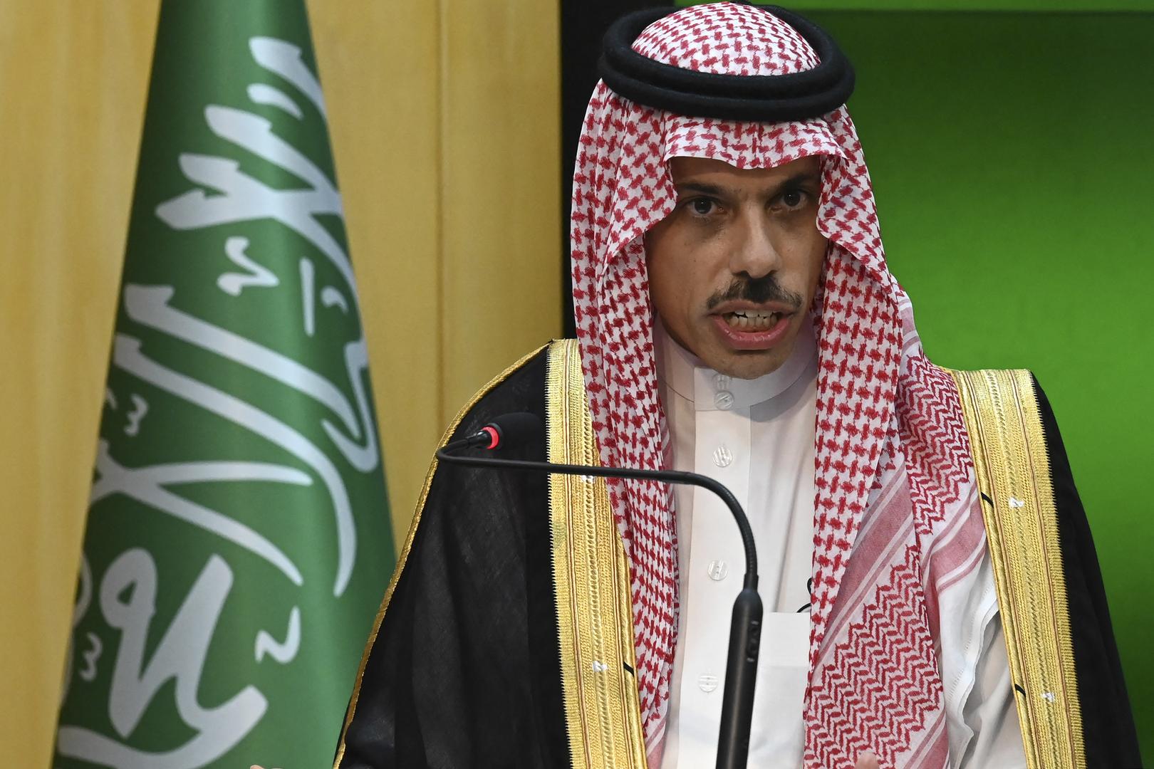 السعودية: ندعم الجهود الدولية لمنع إيران من امتلاك <a href='/tags/4438-%D8%A7%D9%84%D8%B3%D9%84%D8%A7%D8%AD-%D8%A7%D9%84%D9%86%D9%88%D9%88%D9%8A'>السلاح النووي</a>
