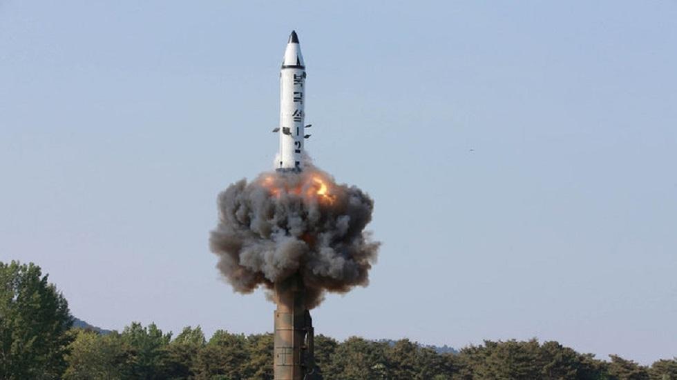 Nordkorea tester med succes et nyt langdistance missil