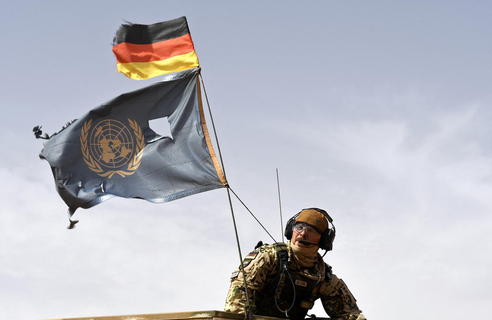 ألمانيا تدعو لإنشاء صندوق بقيمة 12 مليار دولار لمواجهة الأزمات