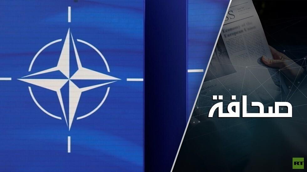 الاتحاد الأوروبي ضد الناتو