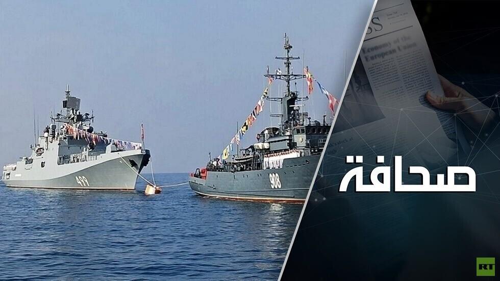 عقيد يتحدث عن الهدف من القاعدة البحرية في السودان