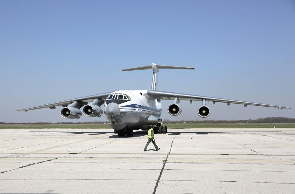 طالبان: روسيا سترسل مساعدات إنسانية إلى كابل