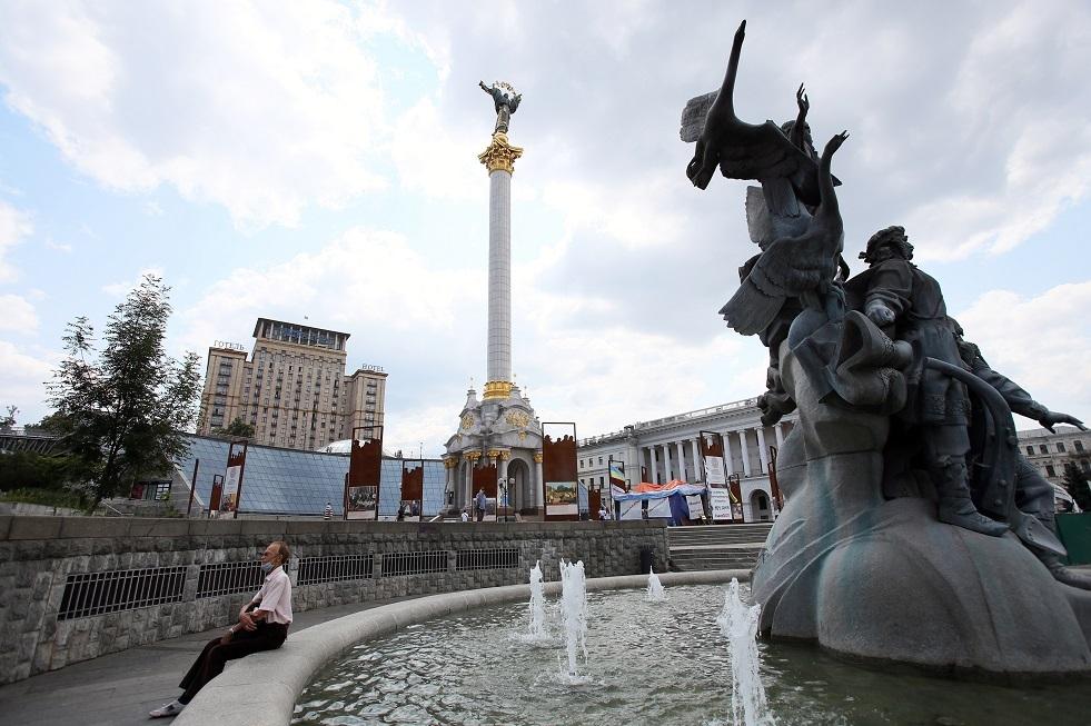 أوكرانيا تطلب تسليمها المواطن الروسي المحتجز في براغ