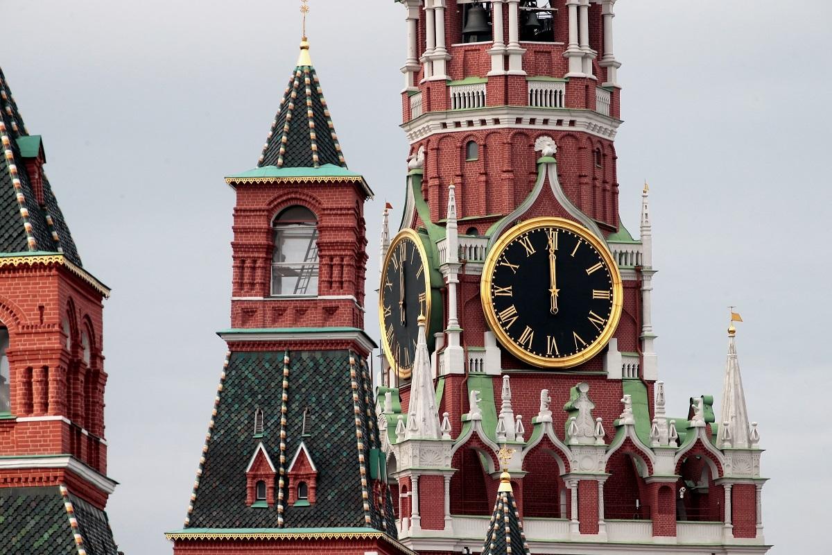 الكرملين: تصريحات زيلينسكي حول القرم تلقي بظلال من الشك على إمكانية لقاء بوتين معه