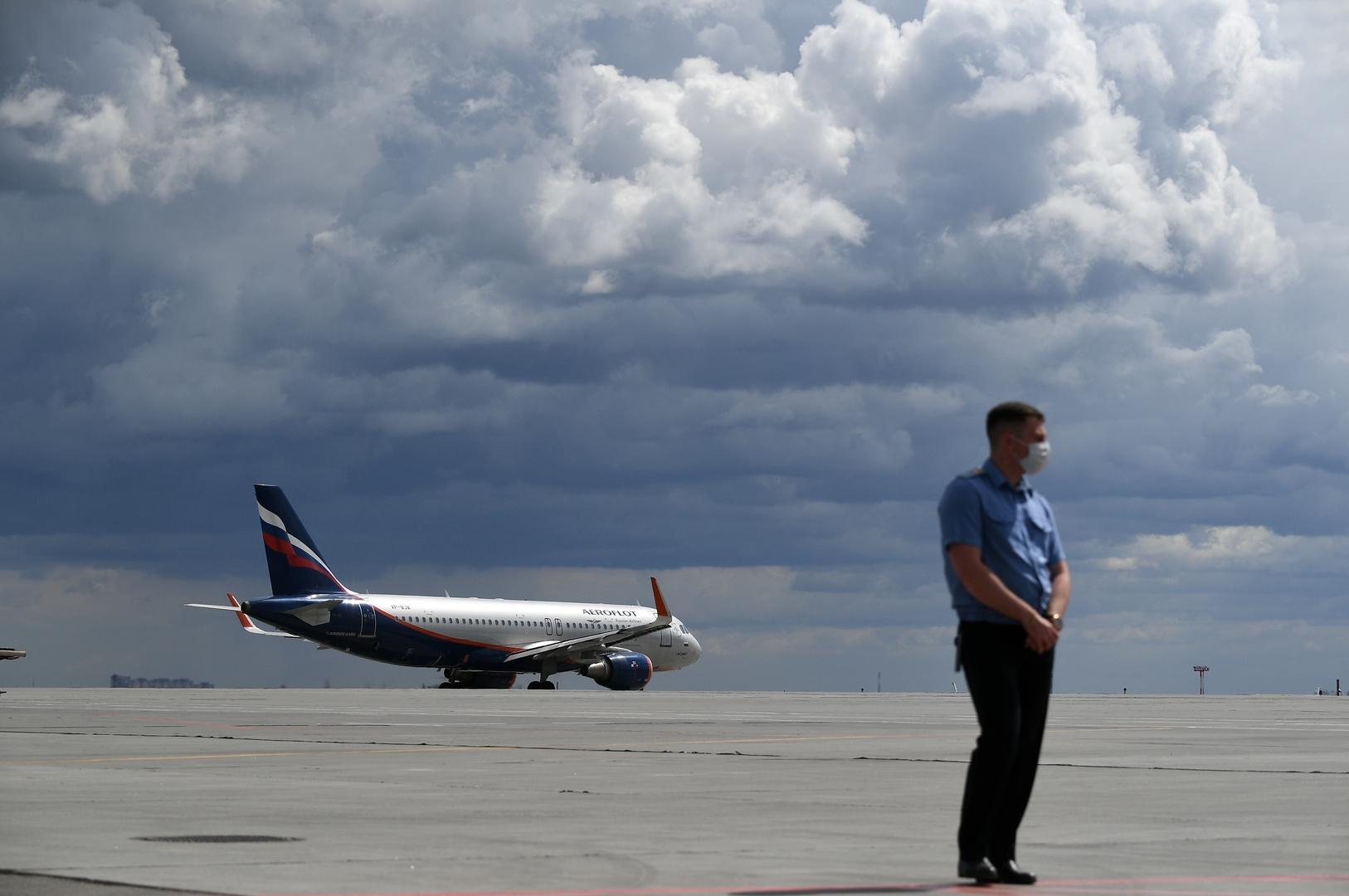 روسيا تستأنف رحلات الطيران مع 4 دول من ضمنها دولة عربية وتطلق رحلات جديدة إلى مصر