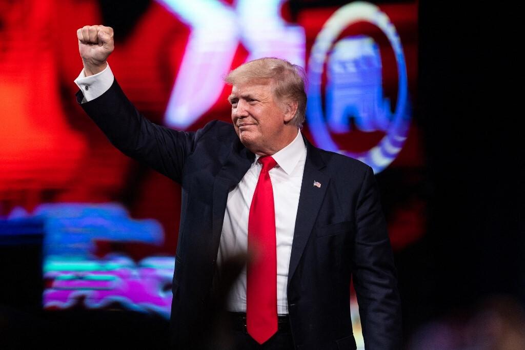 استطلاع: انقسام جمهوري حول قوة ترامب كمرشح للحزب لانتخابات 2024