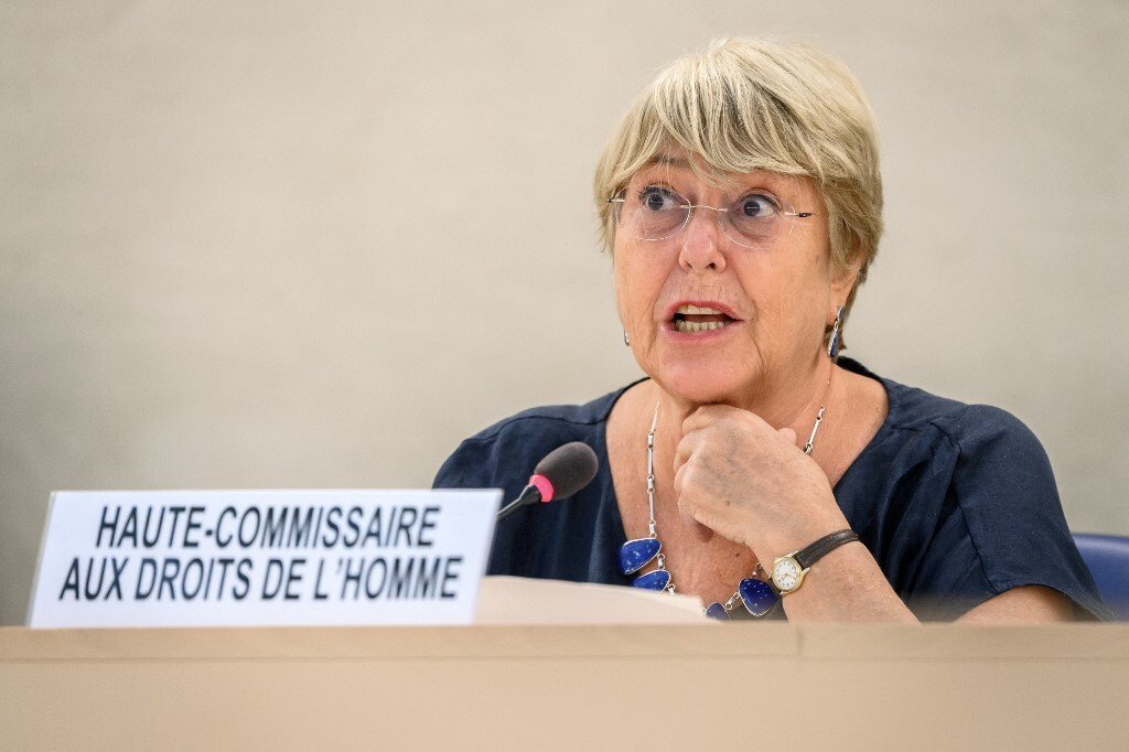 الأمم المتحدة تنتقد عدم إشراك