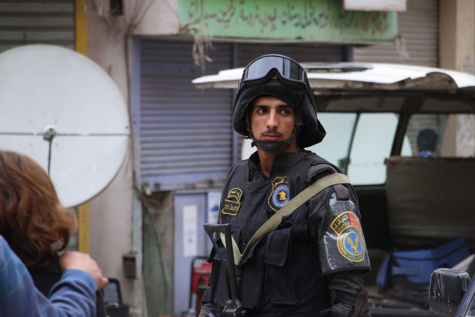 مصر.. تفاصيل إعدام مسؤول سابق في حكومة الرئيس الراحل محمد مرسي
