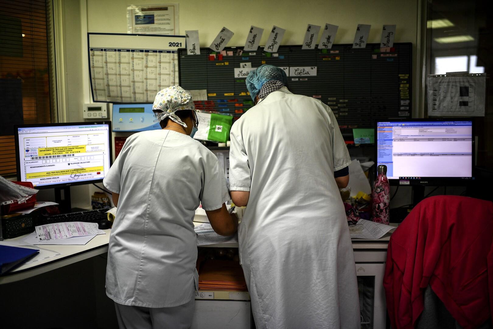 بريطانيا تطلق أكبر تجربة بالعالم لكشف 50 نوعا من السرطان قبل ظهور الأعراض