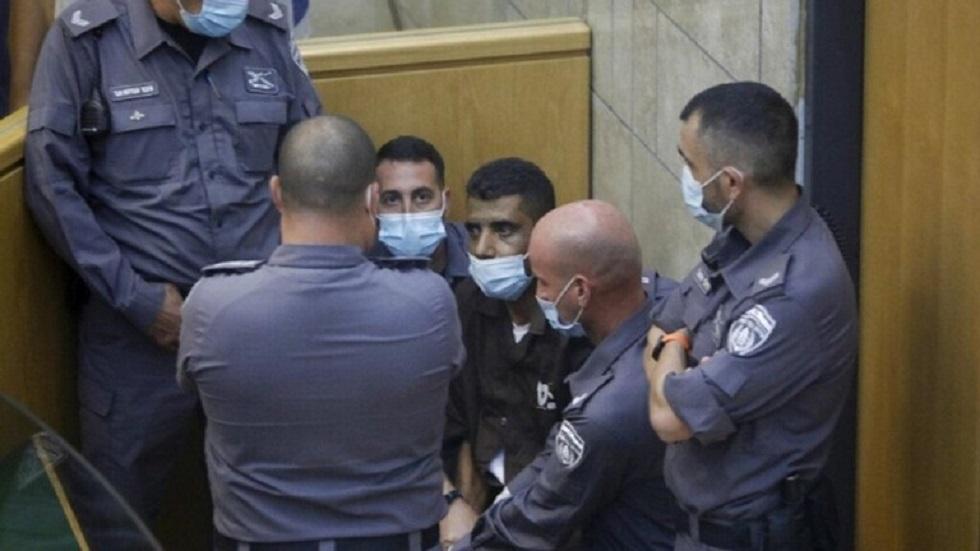 جنين.. حشود فلسطينية عقب أنباء عن وضع صحي خطير للأسير الزبيدي  (صور + فيديو)