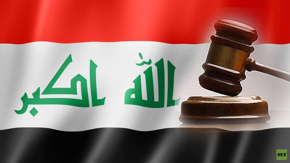الحكم بالإعدام شنقا حتى الموت على قتلة لاعب عراقي