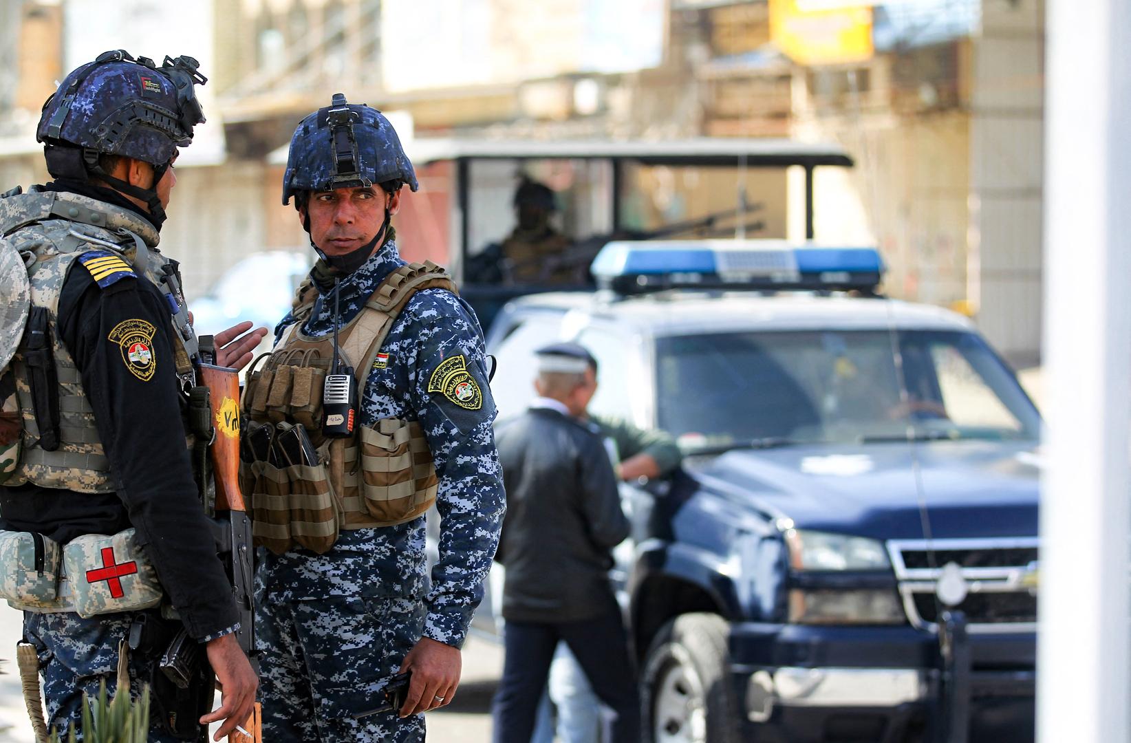 العراق.. استهداف موكب نائب سابق في ديالى بعبوة ناسفة