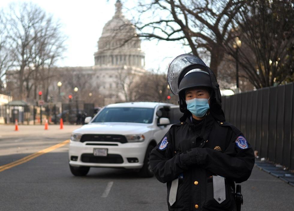 موقع Axios: واشنطن ستدعو موسكو وبكين إلى قمة مكافحة الوباء