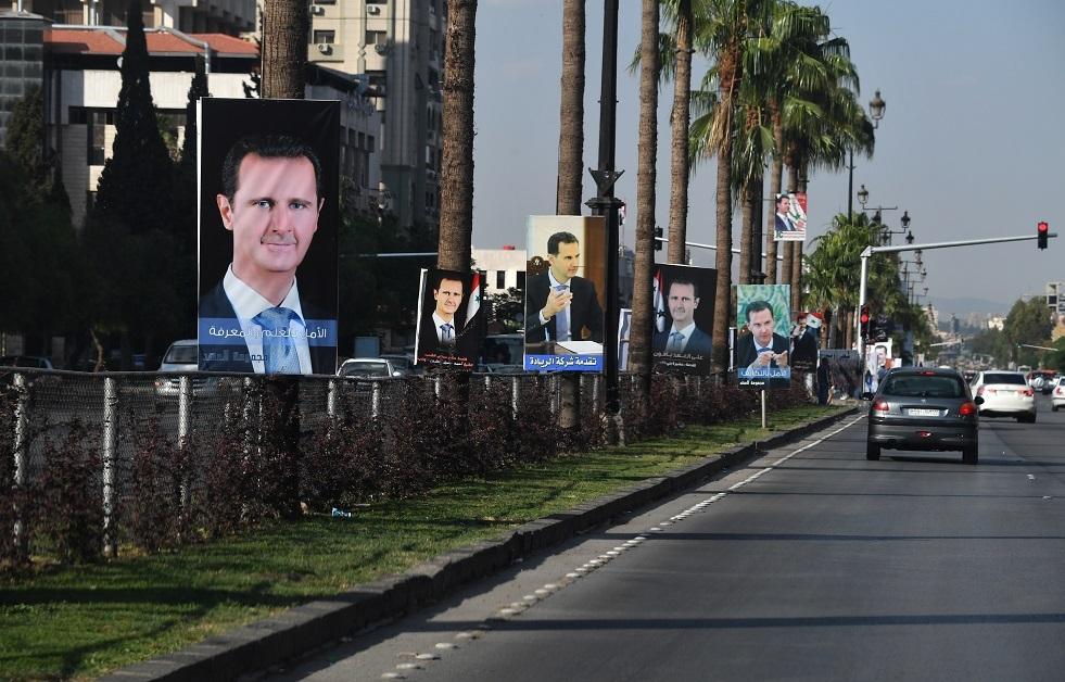 الأسد: لبعض الدول تأثير مدمر على العملية السياسية في سوريا