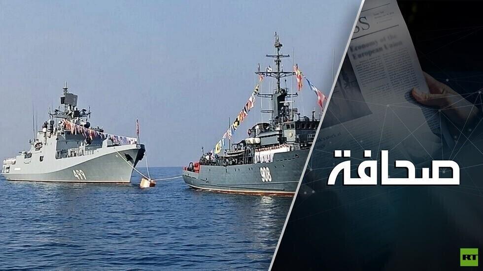 بماذا سترد روسيا على الابتزاز العسكري- البحري الإفريقي؟