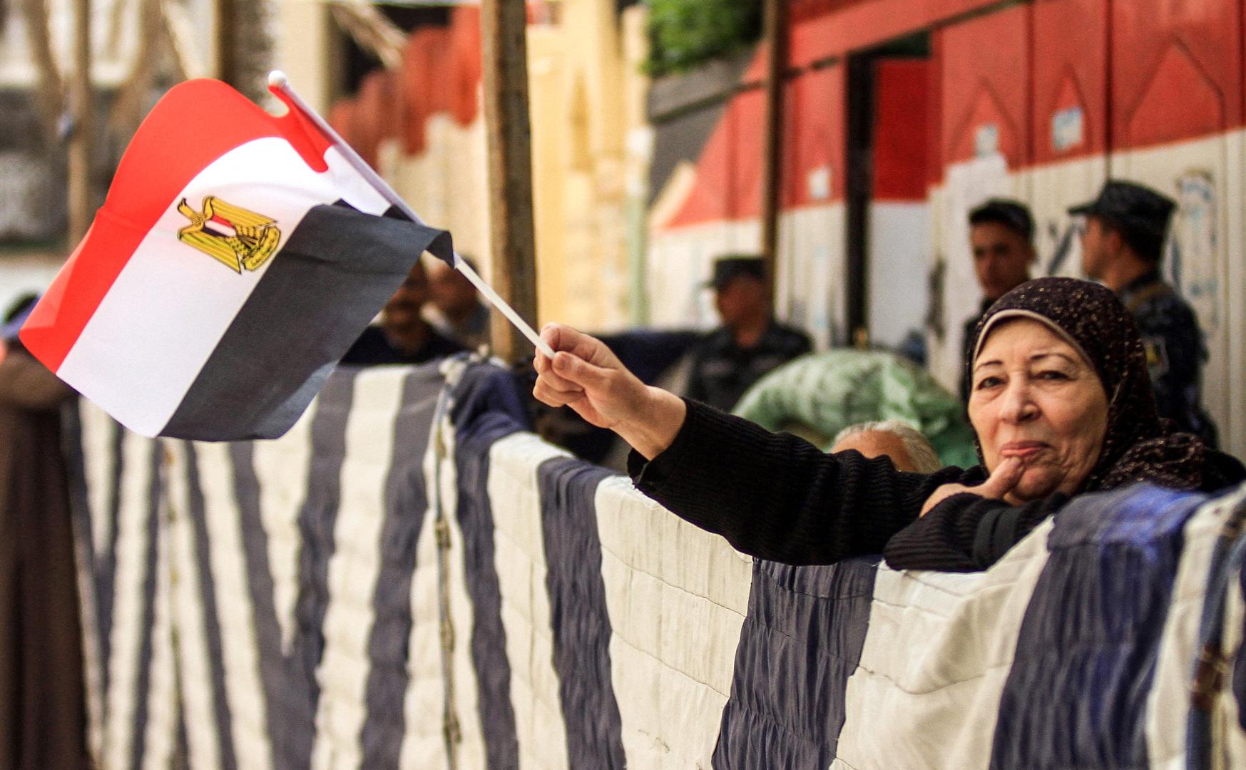 De Forenede Nationer meddeler sin støtte til Egypten i en større krise