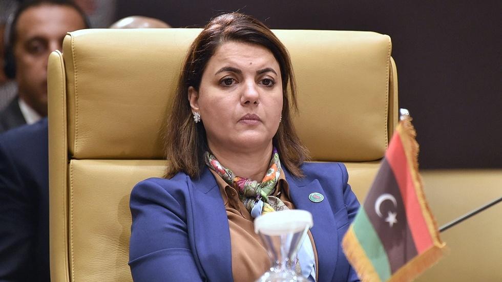 مكتب المدعي العام الليبي في رسالة رسمية: وزيرة الخارجية نجلاء المنقوش تحت طائلة المساءلة الجنائية