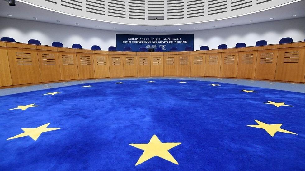 Den Europæiske Menneskerettighedsdomstol fordømmer fængsling af tyrkisk borgmester