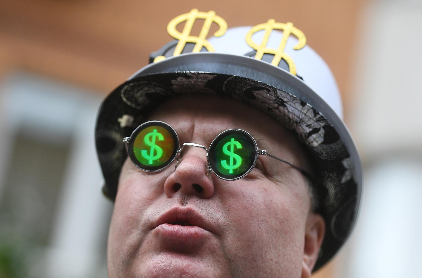 الولايات المتحدة.. تباطؤ معدلات التضخم