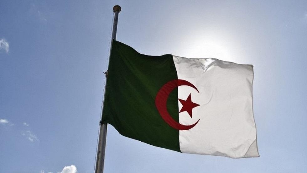 Algeriet..Kræver en undersøgelse af mordet på imamen på Bordj Bou Arreridj